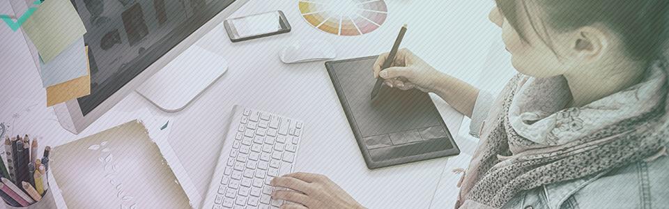 Lernen Sie Bilder für Social Media zu erstellen: Themen   Gestaltungsrichtlinien