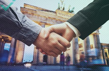 5 raisons de rendre votre site internet disponible en Allemand