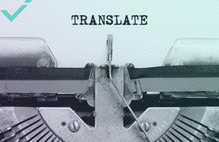 La naissance et l'histoire de la traduction automatique