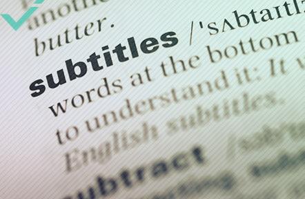 Points à prendre en compte en localisant les sous-titres et doublages