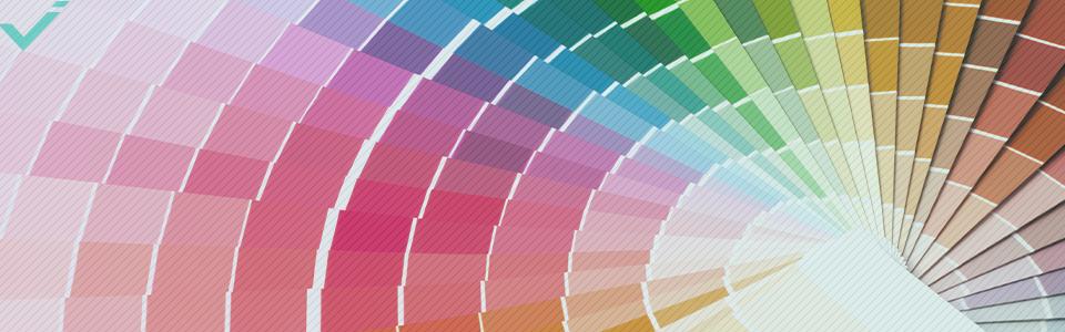 Lernen Sie Bilder für Social Media zu erstellen: Farbe