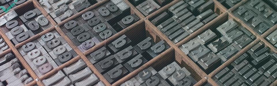Bilder für Social Media: einheitliche Schriftarten verleihen Ihrer Marke Beständigkeit