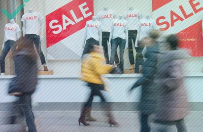 Pouvez-vous citer le top 8 mondial des fêtes du shopping?