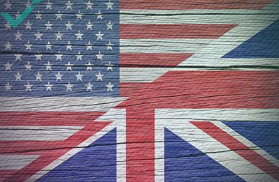 Anglais britannique vs américain : Importance de la distinction