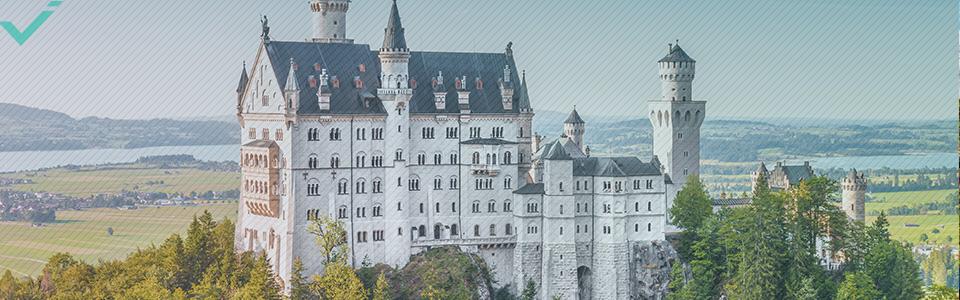 Environ 16% de la population européenne a l'allemand pour langue maternelle.