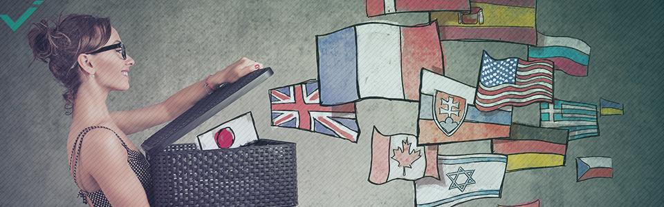 Le pays possédant le plus grand nombre de langues parlées est…