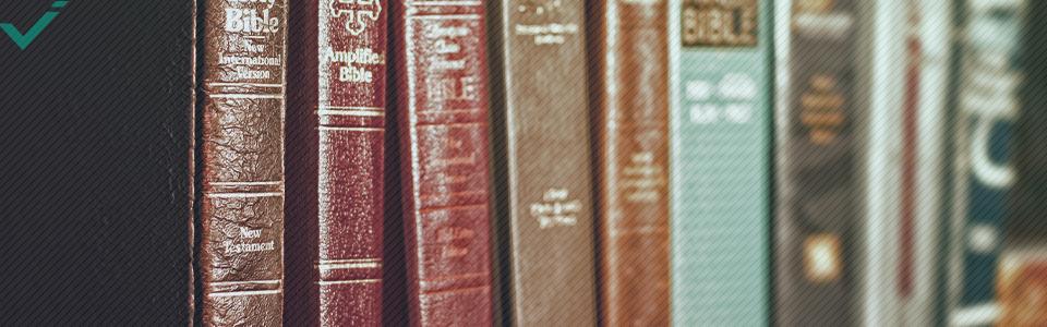 La Bible est le livre le plus traduit
