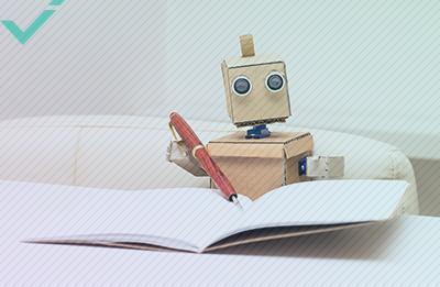 Est-ce qu'une IA nous prendra notre travail d'auteur ?