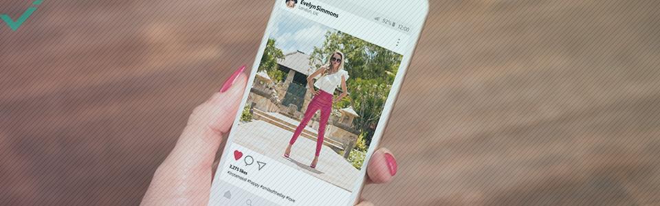 Instagram fonctionne vraiment avec la méthode du « donnant donnant ».