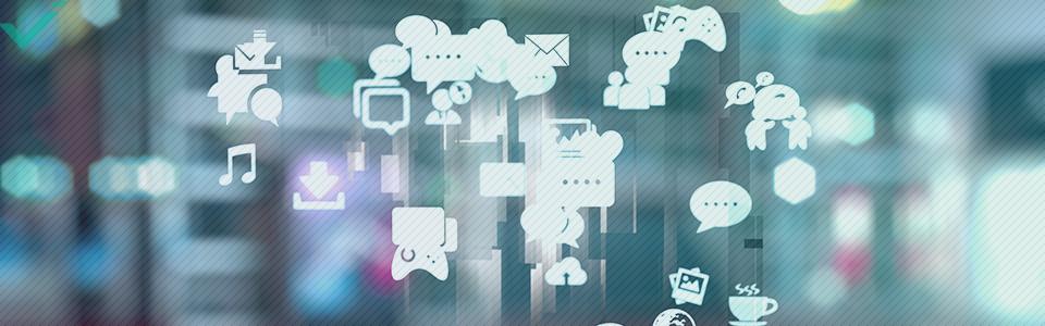 De nombreuses entreprises choisissent de gérer plusieurs comptes de réseaux sociaux ; toutefois, Facebook est presque toujours considéré comme le «point de départ».
