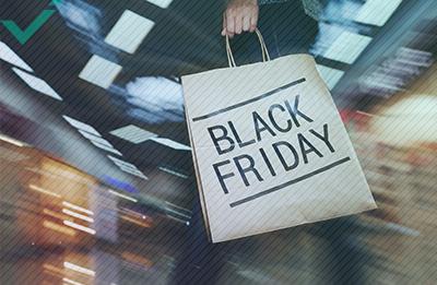Black Friday/Cyber Monday : Votre entreprise devrait-elle suivre ces tendances marketing démentes?