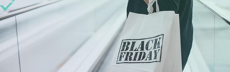 Nous avons déjà bien insisté sur le fait qu'établir des objectifs spécifiques pour le Black Friday et le Cyber Monday pourrait vous aider à mieux mesurer leur efficacité.