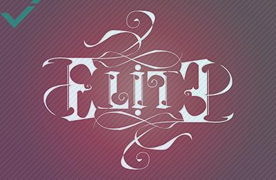 Que sont exactement les ambigrammes ?