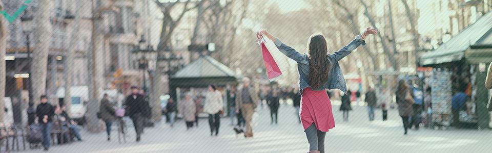 Es ist offensichtlich, dass spanische Online-Shopper Wert auf Transparenz und Sicherheit legen.
