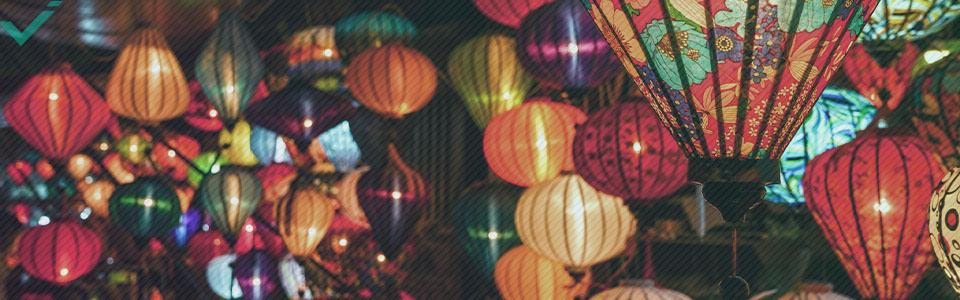 Le Nouvel An Chinois est une fête se concentrant exclusivement sur les cadeaux offerts.
