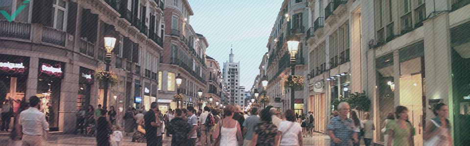 Espagne possède en termes d'exportations avec certaines nations étrangères.