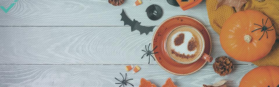 Vous pouvez toujours lancer une campagne d'Halloween de dernière minute.