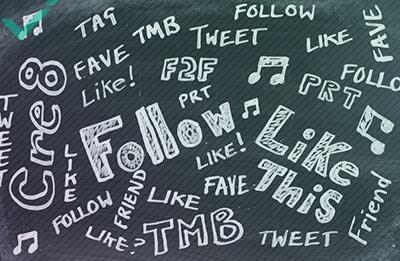 Guide complet des acronymes sur les réseaux sociaux