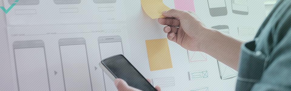 Le design de votre site est aussi important lorsque l'on réfléchit à la manière de formater le texte.