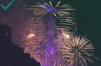Stratégie de marketing pour la fête nationale française