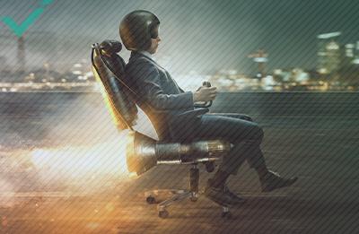 Astuces pour améliorer la concentration et la productivité au travail