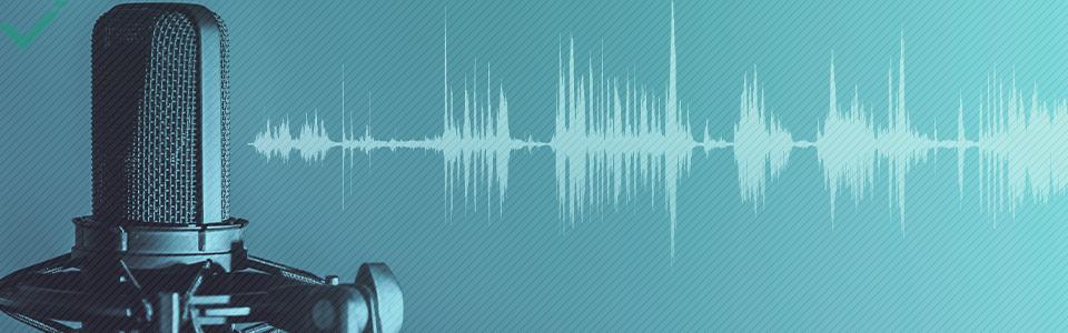 Definierende Worte: Podcast
